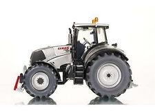 NEW FARMER SIKU 4485 LIMITED EDITION CLAAS Axion 850 Silver Tractor 1:32 Diecast