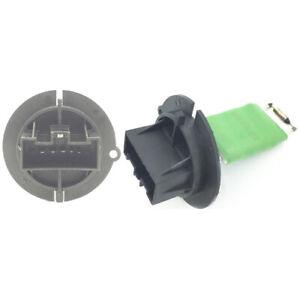 Si-adatta-Citroen-C3-02-PEUGEOT-206-99-307-00-Riscaldatore-Ventilatore-Ventilatore-Resistore