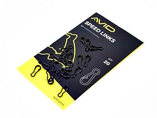 Avid Outline Speed Links 20St.