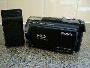 Sony-HDR-CX730E-Camcorder-24MP-Ghost-Hunting-amp-Paranormal-Equipment