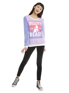 Disney Beauty And The Beast Girl/'s Leggings