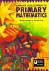 Lines of Development in Primary Maths by Queen's University of Belfast, Eunice Pitt, Mary Deboys (Paperback, 1980)