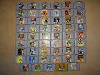 Various Nintendo 64 N64  Games Multi Listing  JOB LOT SELECTION