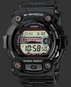 CASIO-G-SHOCK-GW-7900-1ER-SOLAR-RADIO-CONTROLADO-MAREAS-Y-LUNAS-ESPECIAL-SURF