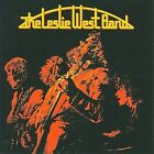 The Leslie West Band by Leslie West (CD, Jul-2011, United States of Distribution)