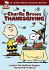 a Charlie Brown Thanksgiving DVD 40th Anniversary Deluxe Edition