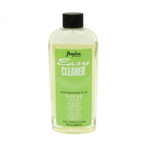 Angelus Easy Cleaner 236 ml Reinigungsmittel für Leder Wildleder (37,92€/1L)