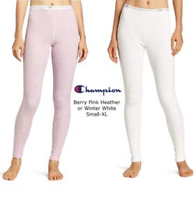 Duofold Originals Women/'s Thermal Pants Stretch Bottoms Winter Warm Underwear
