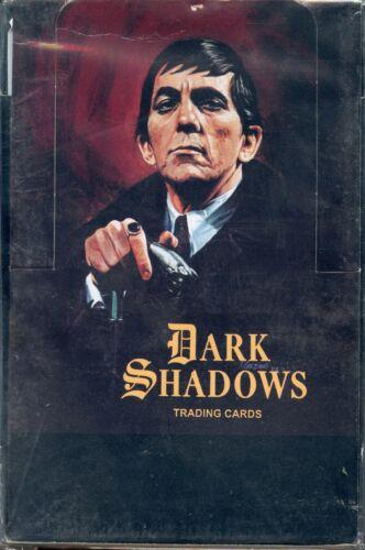 Dark Shadows Card Box