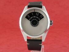 VADER3 NEW DESIGN 70s Jump Hour Digital Vintage Retro Style Led Lcd era Watch c