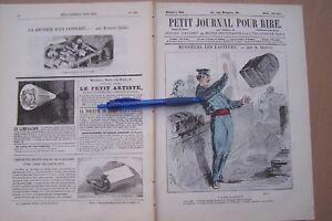 PETIT-JOURNAL-POUR-RIRE-no-506-1865-e-a-MESSIEURS-LES-FACTEURS-par-Grevin