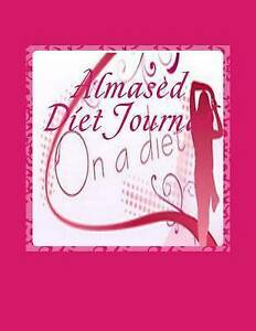 almased diet journal track your daily results with your personal