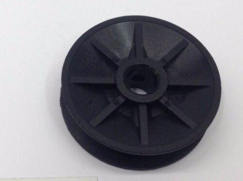MOUNTFIELD SP465R PETROL LAWNMOWER GEARBOX  PULLEY 122601909//0