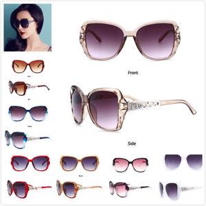 Polarizadas Diseñador Gafas Conducción Sol Mujer De Grande wN8Pkn0OX