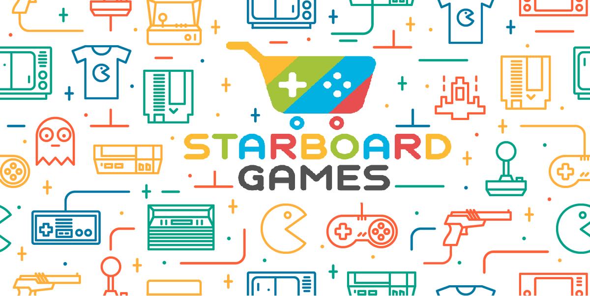 starboardgames