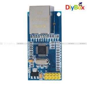 Details about W5500 Ethernet Network Modules TCP/IP 51/STM32 SPI Interface  For Arduino D