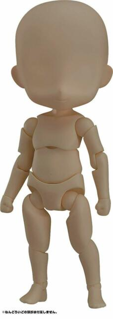 Boy non-scale ABS /& PVC painted action figure Nendoroid Doll archetype