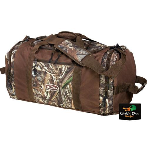 EVG Trunk bag