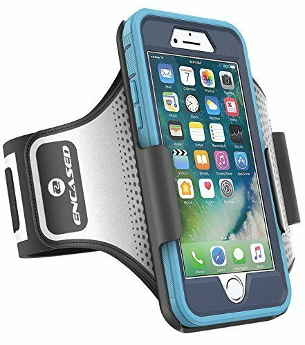 competitive price e0437 2daad Workout Armband for OtterBox Defender Series iPhone 8 Plus (case Not  Included)