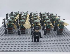 20x-Boba-Fett-Mandalorian-Troopers-Mini-Figures-LEGO-STAR-WARS-Compatible