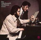 The Tony Bennett/Bill Evans Album by Tony Bennett/Bill Evans (Piano) (CD, Nov-2006, Fantasy)
