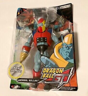 Dragon Ball De Agostini Figure META RILLDO