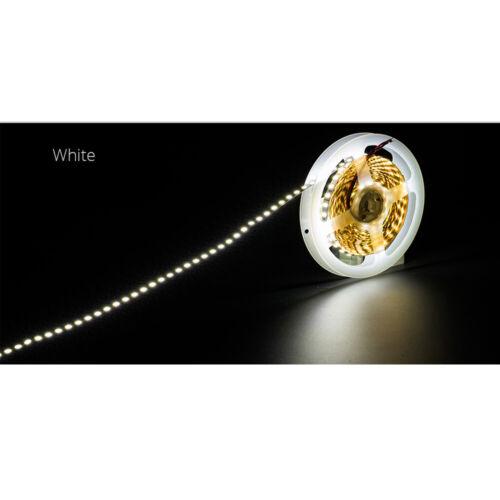 1M-5M 120LEDs//M SMD 2835 5mm 8mm PCB LED Strip DC12V Super Bright Flexible Light