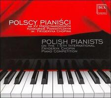 Polish Pianists - 15th International Com, New Music