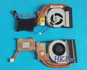 Replacement-For-Dell-Latitude-E6430-Cpu-Cooling-Fan-Heatsink-09C7T7-CN-09C7T7