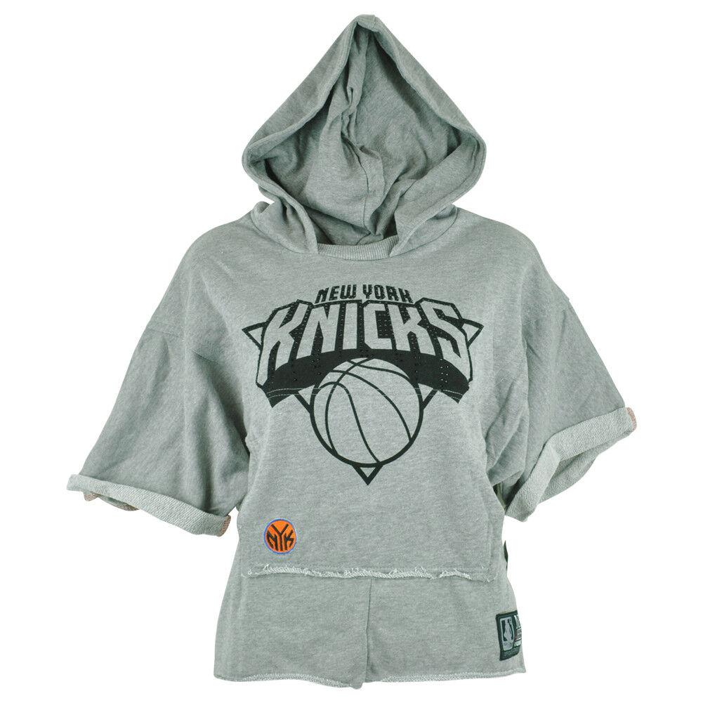 Knicks NY Sweat Cap OKC Sweat Capuche Hooded Outstuff