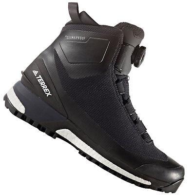 adidas Performance Terrex Conrax Boa Herren Winterschuhe Winterstiefel Boots NEU | eBay