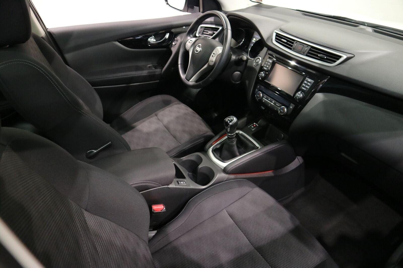 Nissan Qashqai 1,5 dCi 110 N-Connecta - billede 15