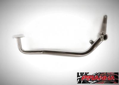 brake pedal SKYTEAM 125