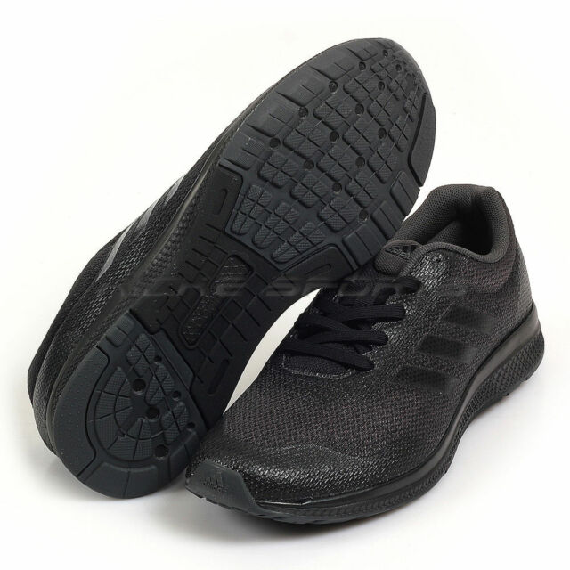 873e2e016 adidas Performance Mana Bounce 2 M Aramis B39021 Black Metalic Running Shoe  Men