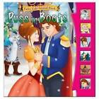 Sound Book - Puss in Boots: Fairy Tale Sound Book by North Parade Publishing (Hardback, 2010)