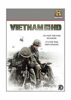 Vietnam In Hd [dvd] Free Shipping