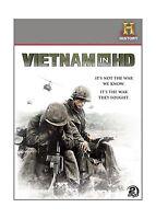 Vietnam In Hd [dvd] Free Shipping