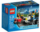 LEGO City 60006 - Polizei-quad Japan IMPORT