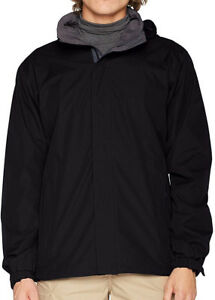 Regatta Ardmore Mens Waterproof Jacket - Black jVURCu9J-07162805-986988101