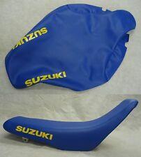 SUZUKI RM125 1989 1990 1991 RM250 1989-92 RMX250 SEAT COVER
