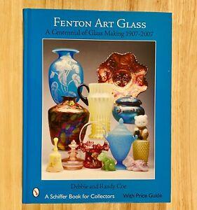 FENTON-ART-GLASS-A-Centennial-of-Glass-Making-1907-2007