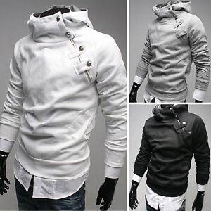 UK-Mens-Top-Fashion-Style-Hoodies-Coat-Casual-Sweat-Hoody-Jacket-Outwear-in-S-XL