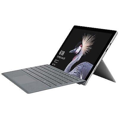 "Microsoft, Microsoft Surface Pro 5 i5-7300U 12,3"" WiFi..."