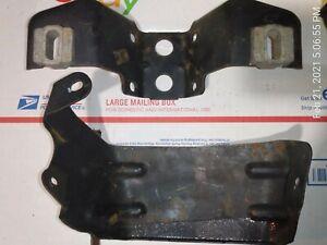 Steering Column Mount + Shroud Brace Bracket 89-95 Toyota Pickup 90 4Runner M/T