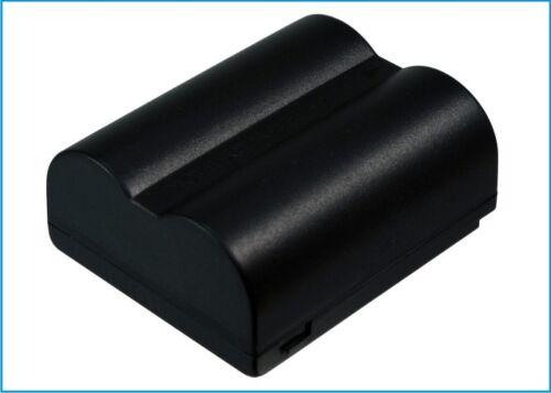 DMW-BMA7 7.4V battery for Panasonic CGR-S006E Lumix DMC-FZ30GK Lumix DMC-FZ35