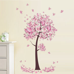 Wall-Removable-Vinyl-Decal-Room-Sticker-Decor-Stickers-DIY-Art
