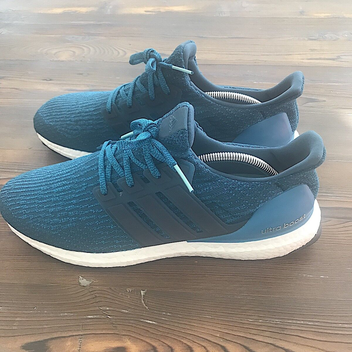 the latest ab470 8252d ... Adidas UltraBoost 3.0 Blue Petrol US 11.5       S82021 - SOLD OUT  e48ed0 ...
