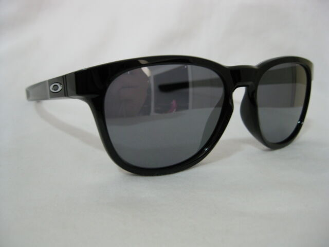 f61b75c7cee5 Brand New 100% Authentic Oakley Stringer Sunglasses OO9315-03 Polished Black