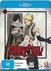 Fairy Tail : Collection 19 : Eps 213-226 (Blu-ray, 2016, 2-Disc Set)