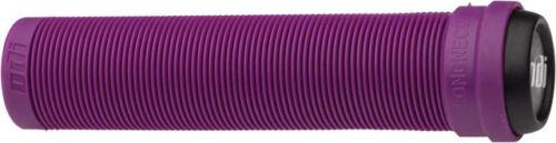 New ODI Longneck Grips Soft Compound Flangeless Purple